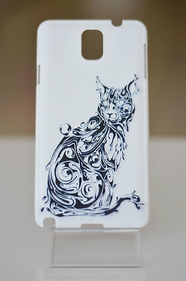 Kedilerden sen anlarsın konuş onlarla…  Bu arada telefon kapağı baskılar…