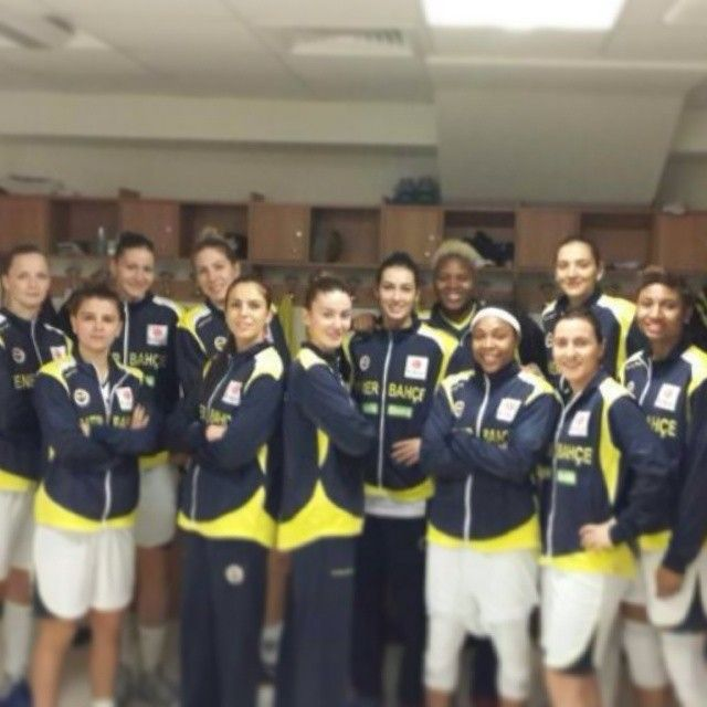 bayan basketbol takımı