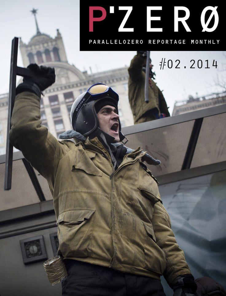 cover pzero magazine #02.2014