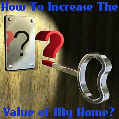 17 best images about tips for selling your home on for Home improvements that increase value