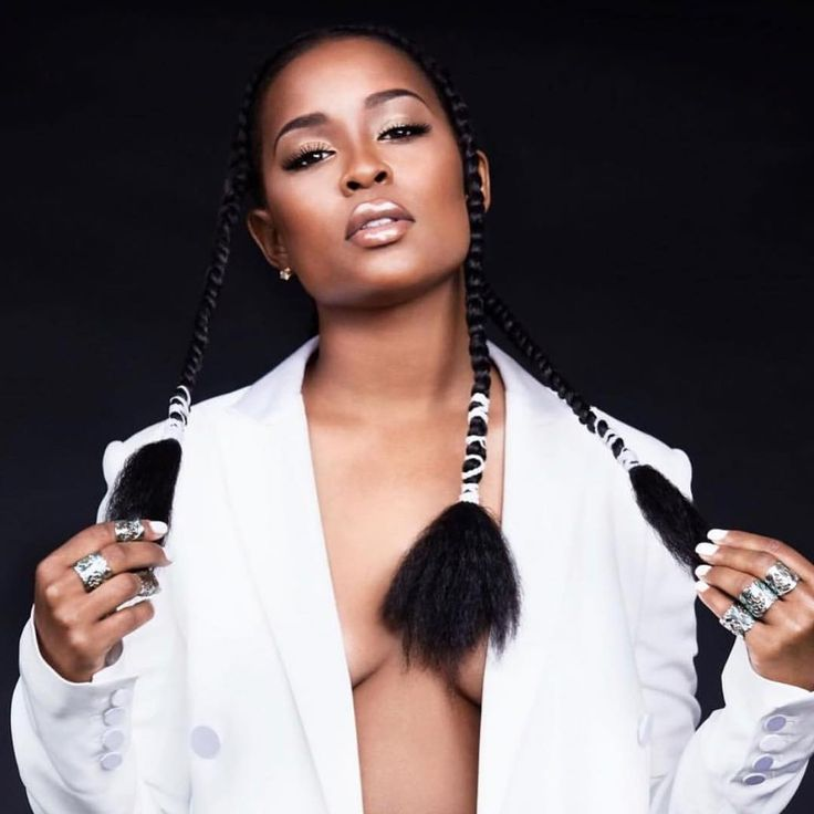 """Dej Loaf is back. Are you feeling her new clip for """"No Fear?"""""""