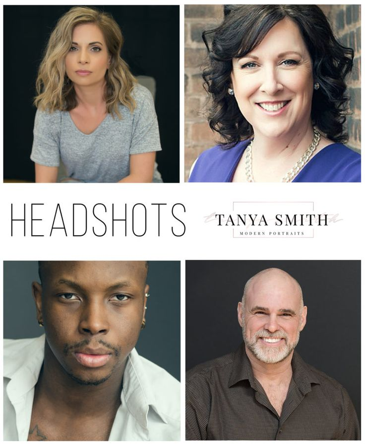 how to elevate your brand with professional modern headshots