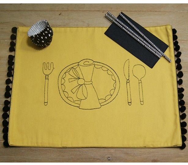 Bu amerikan servisler mutfağınıza ve sofralarınıza renk katacak!  http://www.giftomino.com/hardal-sari-amerikan-servis-2li
