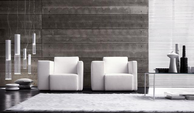 ... divani in pelle, divani ad angolo, di design w h i t e Pinterest