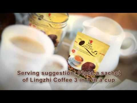 Healthy ganoderma coffee from DXN http://kave-ganoderma.dxninfo.com/