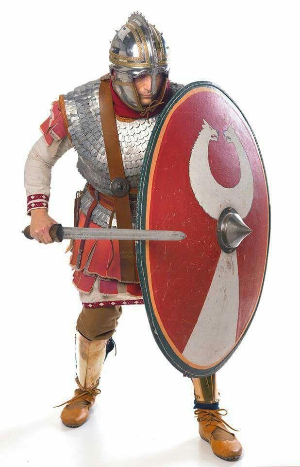 Late Roman