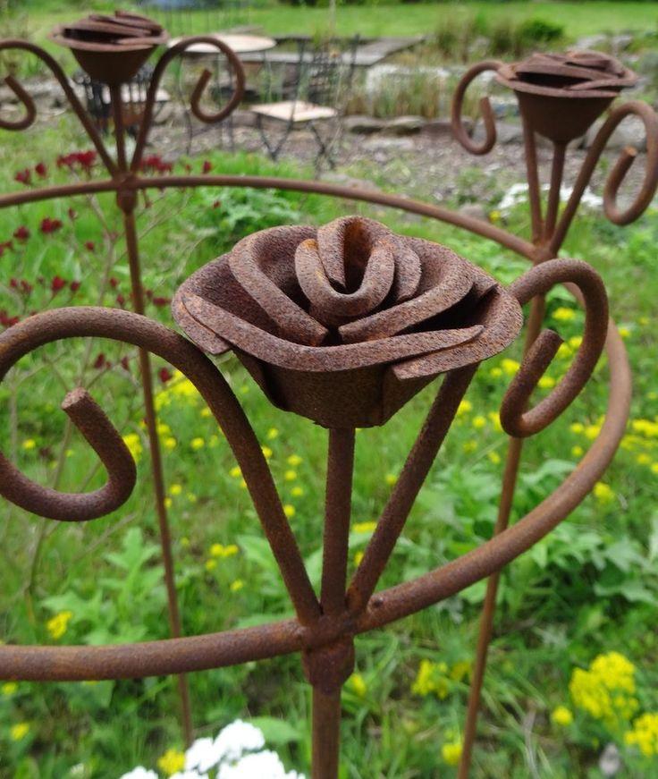 ber ideen zu pflanzenhalter auf pinterest blumenampeln pflanzenst nder und h ngepflanzen. Black Bedroom Furniture Sets. Home Design Ideas