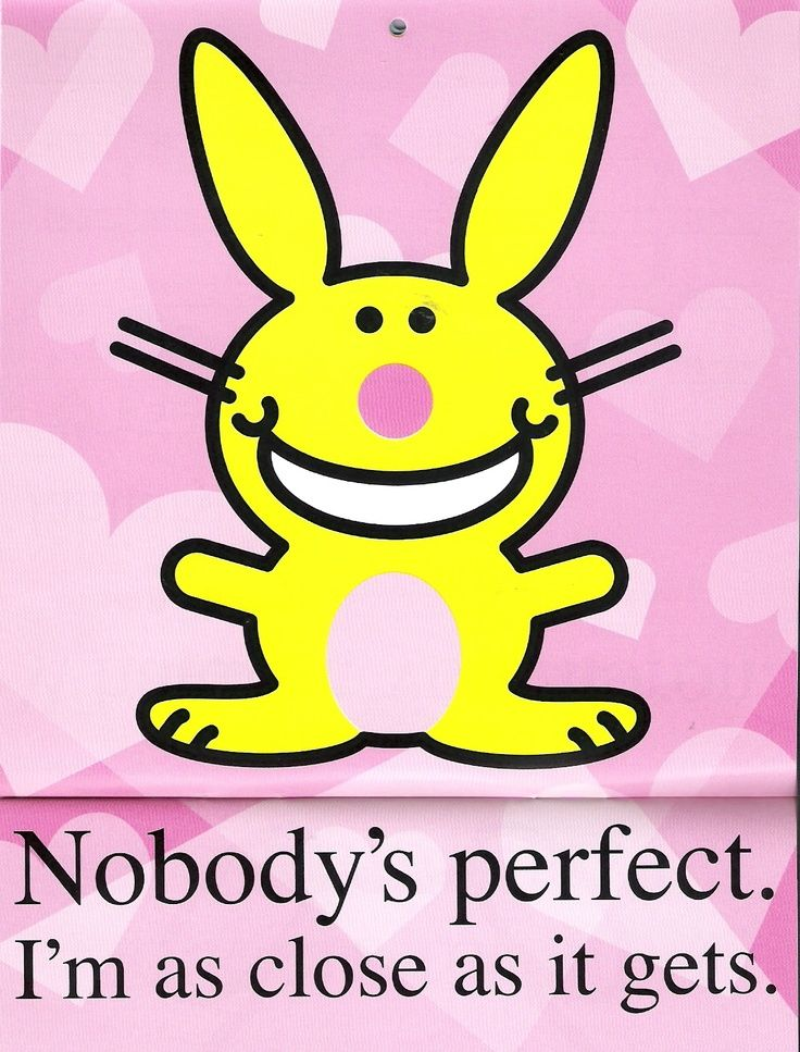 All Happy Bunny Quotes - Bing Images