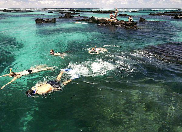 Immersioni isole Galapagos. Viaggi di Nozze