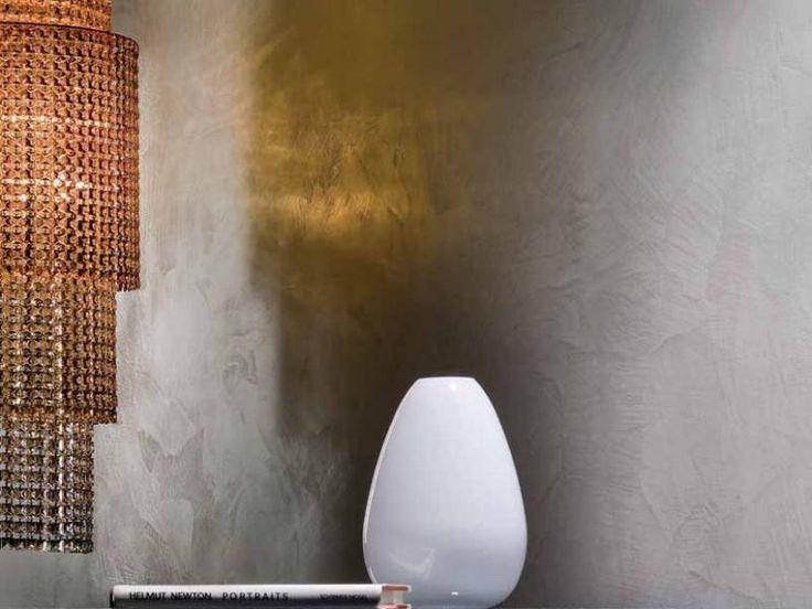 Spirito Libero, een matte designstucco op een natuurlijke basis van marmer en kalk is een product van de Italiaanse fabrikant Giorgio Graesan. In Nederland verkrijgbaar via PUURkleur.
