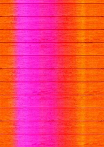 Orange and pink texture