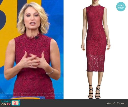 36 Best KC Undercover Style & Clothes By WornOnTV Images