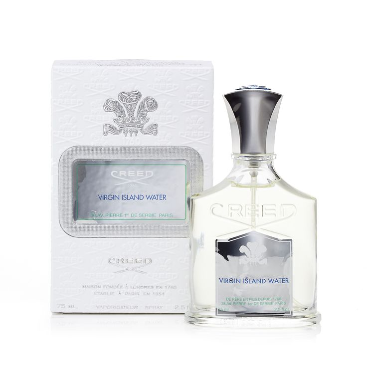 Virgin Island Water Eau de Parfum Spray for Men by Creed