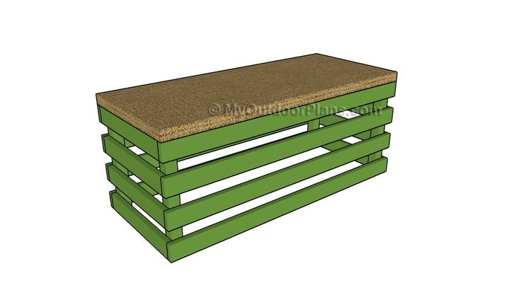 Indoor Wooden Bench Plans Free Woodworking Projects Amp Plans