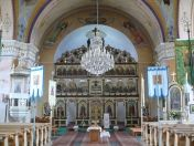 Chrám svätých apoštolov Petra a Pavla