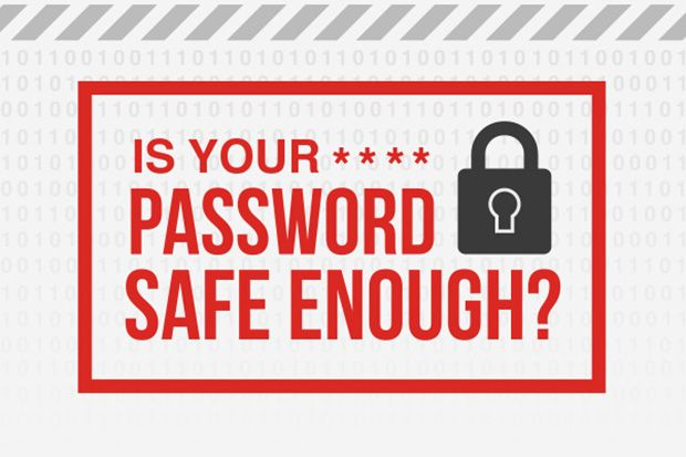 Passwords are the Achilles' heel of online security. Well, to be accurate, they're one of several heels, making this a really bad analogy. But if you rely on just a couple of passwords for...