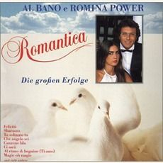 Al Bano & Romina Power - Romantica (1978); Download for $1.92!