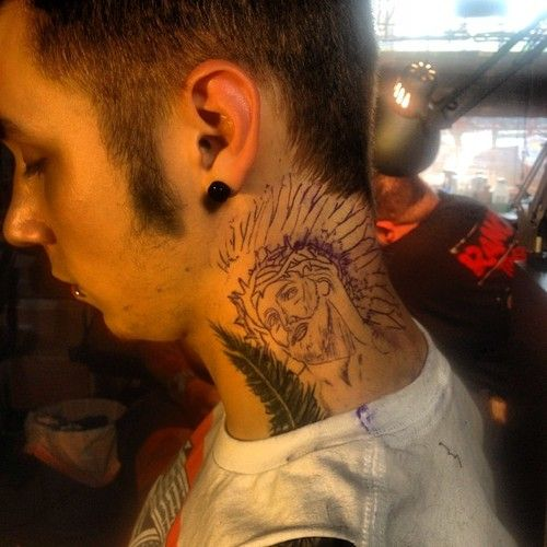 33 best Andy Sixx Tattoos images on Pinterest | Andy ...