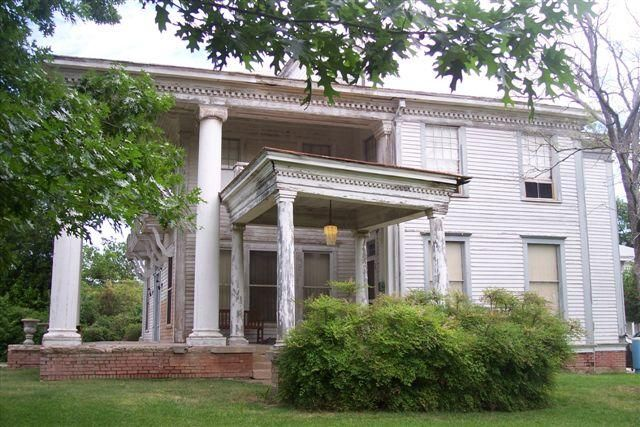 1000 images about texas historical homes on pinterest for Gothic revival homes for sale