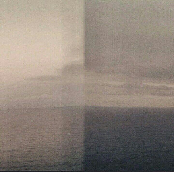 #beach #collage #blackandwhite #ocean