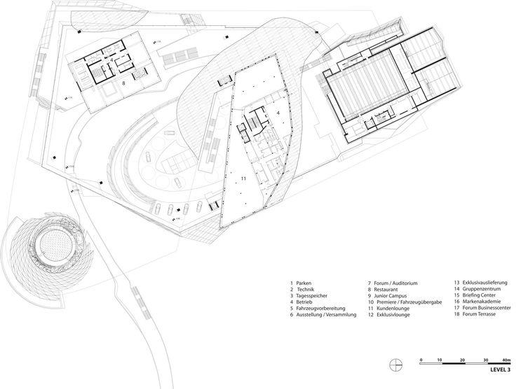 Gallery of BMW Welt / Coop Himmelb(l)au - 16