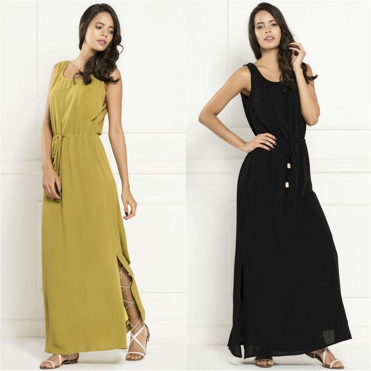 Hafta Sonuna Yakışan En Rahat Elbiseler... http://goo.gl/bqS5Wt