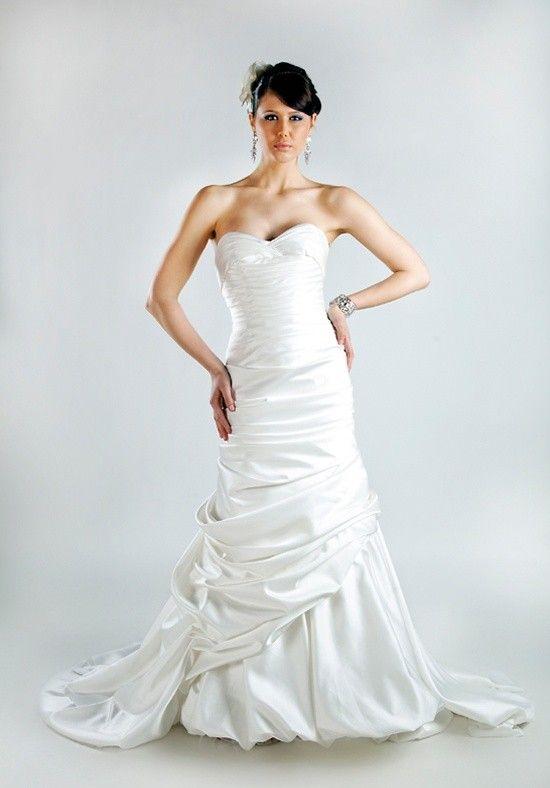 Cheap 2014 New Style Angel Rivera Meghan Wedding Dress $252.85 Angel Rivera Wedding Dresses 2014