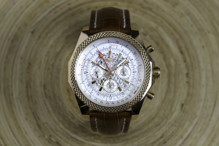 Breitling For Bentley B04 Gmt Ace Watches Chapter 9