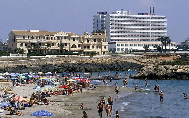 British expats living in Spain will have to be on their toes to keep up with   the new Spanish tax rules