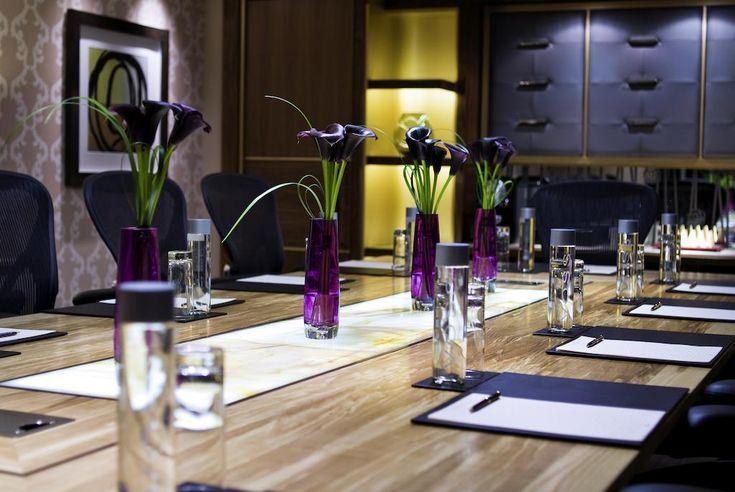 Hotel Sofitel London St James, UK - Booking.com