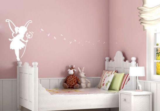 """Lampe Papierlampe """"Schmetterlingswiese rosa-pink-"""""""
