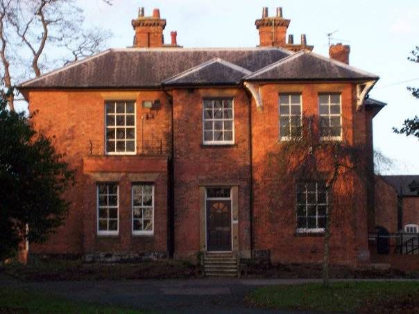 The Old Vicarage Southwell