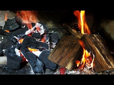 Encender el Fuego!! Muy facil!! Aprende con los Locos X el Asado!!