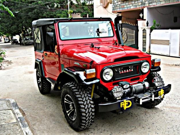 137 best Toyota Landcruisers images on Pinterest | Jeep, Jeeps and