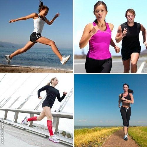 Специалисты считают, что беговая нагрузка является наиболее естественной для современного человека. Но как бегать, если имеется варикозное расширение вен?