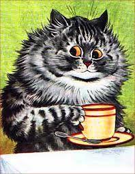 louis wain cats - Google-søgning