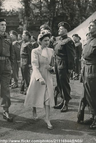 Princess Margaret visits Bath | DATE:May 1 1948 D:Princess M… | Flickr