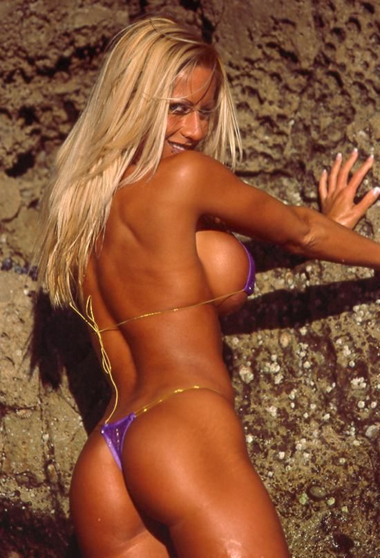lawrence nude model Ashley fitness