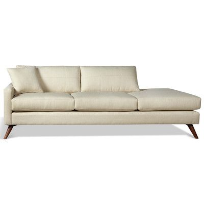 1000 Images About Small Scale Sectional Sofas On