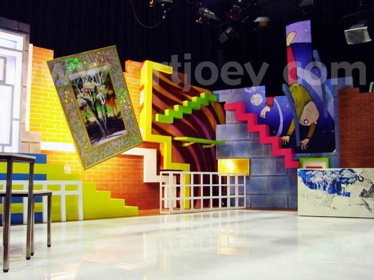 set design for tv - ค้นหาด้วย Google