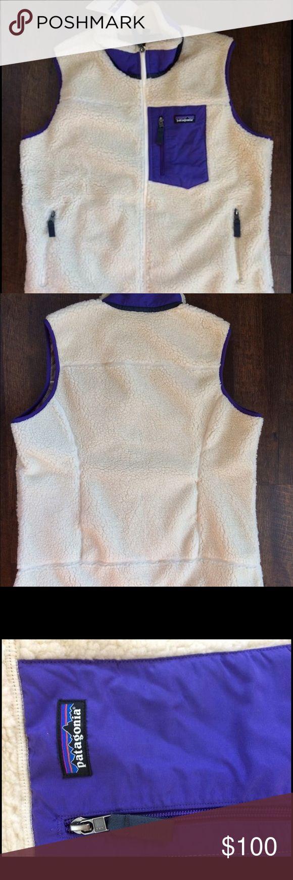 Sale!! Patagonia Retro X Vest! Women's Retro x Patagonia vest! size XL. New with tags! Super super warm!! Patagonia Jackets & Coats Vests