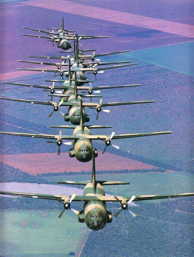 SAAF C160