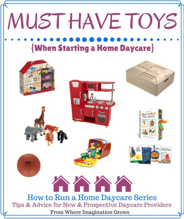 Best Toys For Daycares : Best home daycare ideas on pinterest