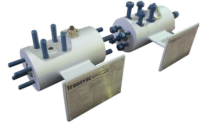 Transvac Flare Gas Recovery Units