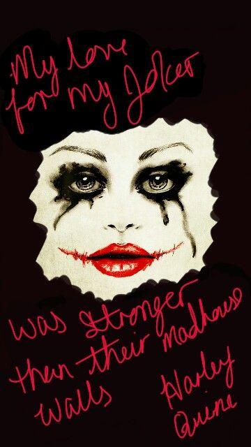 17 migliori immagini su Harley Quinn ((Mii love)) su Pinterest ...