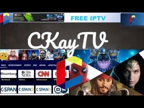 NEWEST GREATIST LIVE TV ANDROID APPLICATION CKAY TV JANUARY