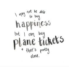 agreed!  Travel | Travel Quotes | Beach Vacation | Happiness | BVI | Scrub Island