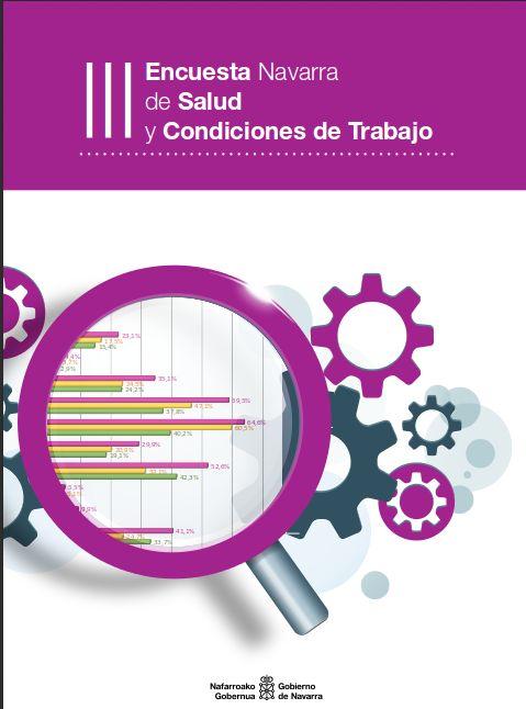 La III Encuesta de Salud Laboral de Navarra advierte del aumento de los riesgos psicosociales