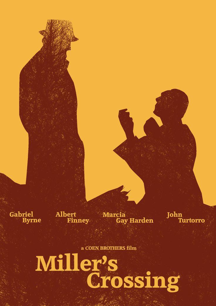 Millers Crossing by mrjaycondon | Stuff | Pinterest ...