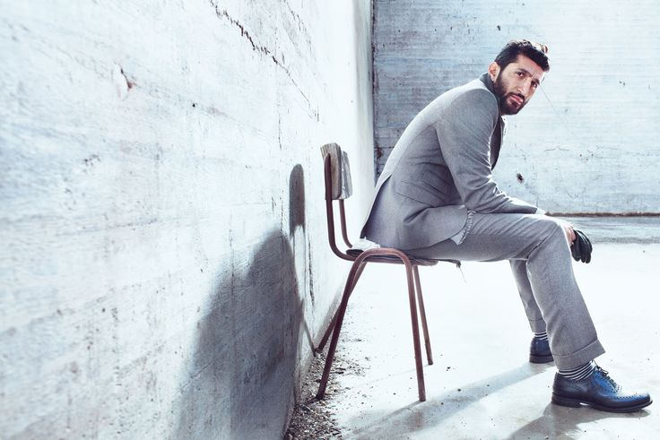 Fares Fares by Pierre Bjork / Beirut - Libano / Child 44- The Keeper of the lost